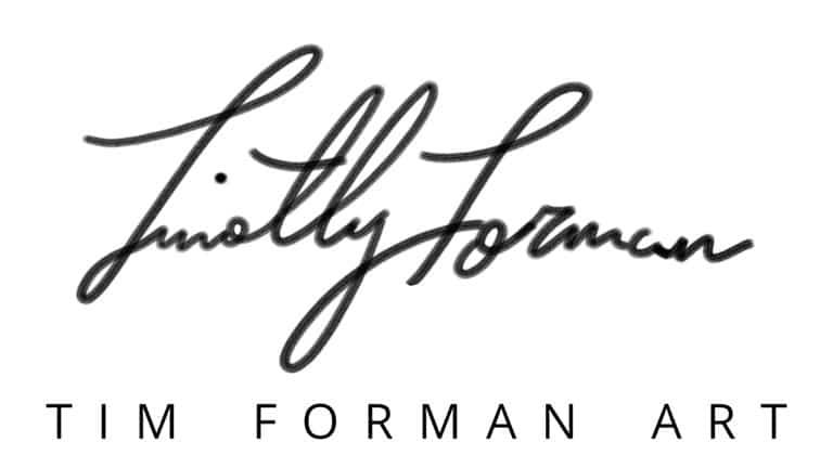 Tim Forman Art